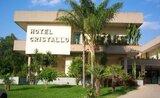 Hotel Cristallo Paestum