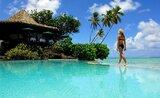 Bungalovy Pacific Resort Aitutaki