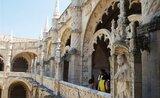 Lisabon, královská sídla a krásy pobřeží Atlantiku