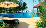Hotel Centara Tropicana Beach Resort