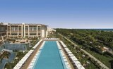 Recenze Regnum Carya Golf & Spa Resort