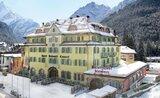 Hotel Schlosshotel Dolomiti