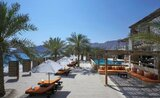 Hotel Six Senses - Zighy Bay