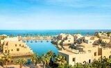 Hotel The Cove Rotana Resort & Spa