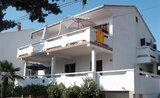 Apartmánový dům Ines