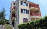 Apartmánový dům Nikola 4 16918