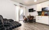 Apartmán CDA225
