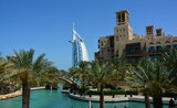 hotel 3* v Dubaji