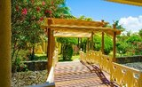 Divoké východní pobřeží Mauricia: Silver Beach Hotel 3*
