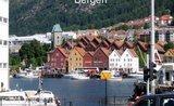 Norské fjordy a vyhlídky