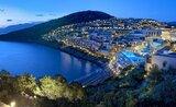 Hotelový komplex Daios Cove Luxury Resort & Villas