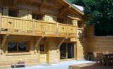 Chalet Odalys Marie