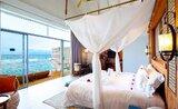 Apartmány Centara Grand Island Resort & Spa Maldives