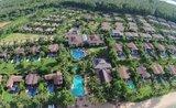 Hotel Village Coconut Island