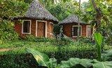 Hotelový komplex Somatheeram Ayurveda Village