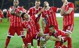 Vstupenky na utkání Bayern Mnichov - Liverpool