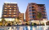 Hotel Sentido Amaragua