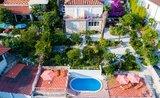 Apartmány Vila Nina