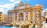 Řím,Florencie,Benátky,Verona