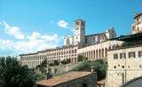 Středověká romantická Umbrie + Florencie