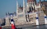 Red Bull Air Race Maďarsko - Budapešť 2019 Nocleh