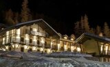 Hotel Chalet Du Lys