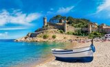 Barcelona, Montserrat, Girona, Costa Brava, Costa del Maresme