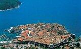 Jižní Dalmácie, ostrov Korčula, Hvar a národní park Mljet