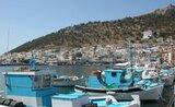 Kombinovaný Zájazd Kalymnos