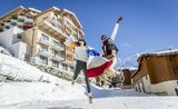 Hotel Club Med - Val Thorens Sensations