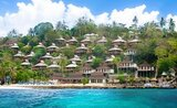 Bungalovy Phi Phi The Beach Resort