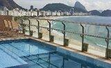 Hotel Grand Mercure Rio De Janeiro Copacabana Regente