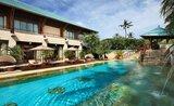 Recenze Nusa Dua Beach Hotel & Spa