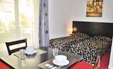 Rekreační apartmán FCA170