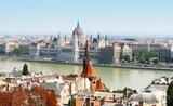 Poznávací Budapešť
