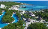 Hotelový komplex Grand Sirenis Resort