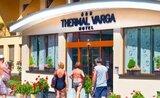 Velký Meder, Hotel Thermal Varga Autobusem