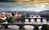 Praha - Stověžatá metropole na Vltavě