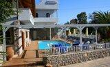Recenze Naiades Almiros River Hotel