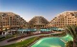 Hotelový komplex Bab Al Bahr