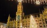 Vianočné trhy Mníchov a Salzburg