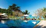 Le Vimarn Cottages & Spa, Ko Samet, Long Beach Garden Hotel, Pattaya, Bangkok Palace Hotel, Bangkok