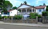 Recenze Vila Gamilec