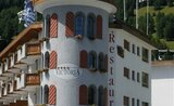 Hotel Turmhotel Victoria Davos