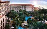 The Ritz Carlton Dubai Hotel