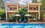 Hotel Seashell Suites & Villas