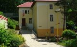 Lázně Mšené Villa Vítkov