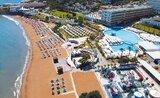 Hotelový komplex Acapulco Beach & Spa Resort