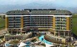 Recenze Aska Lara Resort & SPA