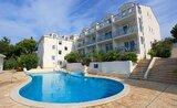 Apartmány Illyrian Resort